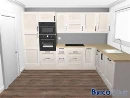 faience cuisine ikea meuble t 14 cuisine sur mesure montage de cuisine mon id233e