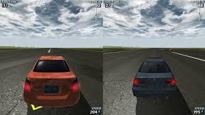 lexus is300 vs audi s4 honda civic si vs honda civic si drag racing world racing 2