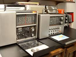 old tube radios braun t 1000 shortwave radios catalin rarities