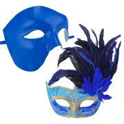 masquerade masks for couples masquerade masks