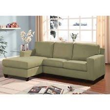 Sectional Sofas With Chaise by Microfiber Sectional Chaise Ebay