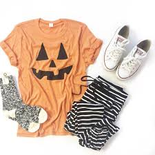 Pumpkin Shirts Halloween Halloween Ing So Hard Over Here Today U2022pumpkin Tees For You And
