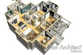 chief architect floor plans using home design software a review