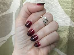 nails a bad homance