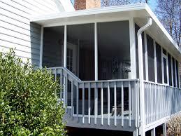 raleigh durham nc screened porches gerald jones company