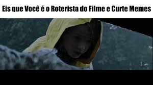 pennywise vacilão it a coisa l the world of memes youtube