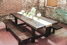 Farmhouse Dining Room Tables Rustic Large Dining Table Rustic Country Farm Tables With