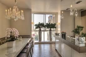 cuisine ouverte sur salle à manger salle a manger cuisine plan couleur du projet meubles salle manger