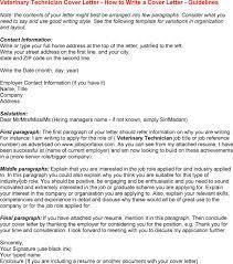 veterinary technician resume sle 28 images survey cover letter