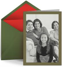 picture perfect christmas ecards