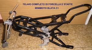 pedane minimoto pedaline per minimoto replica blata c1 a bergamo kijiji annunci