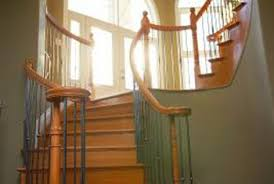 how to seal stained stairs home guides sf gate