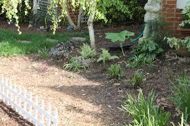 galloping horse garden blog
