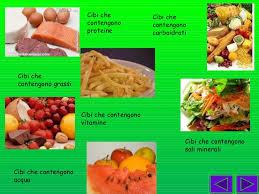 glucidi alimenti l alimentazione by ludovica