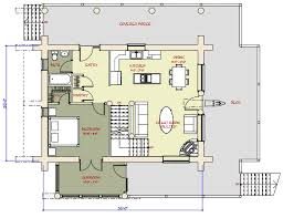 log cabin open floor plans log home and log cabin floor plans between 1500 3000 square