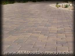 Paver Patterns The Top 5 Paver Driveways All About Driveways