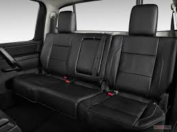 Nissan Titan 2004 Interior 2014 Nissan Titan Interior U S News U0026 World Report
