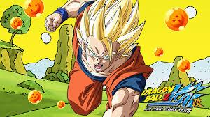 dragon ball kai episodes toei animation europe