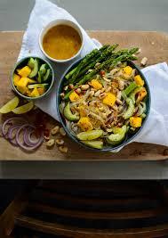 peanut rice noodle salad lea lou 6 lea lou