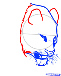 how to draw a tiger tattoo design tiger tattoo design step by