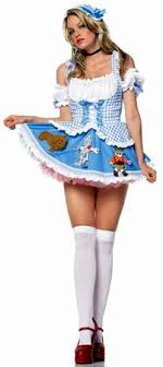 dorothy costume leg avenue miss dorothy costume candy apple costumes see