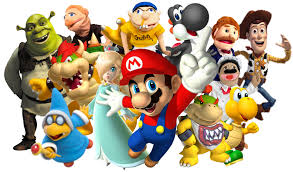 super mario thanksgiving category sml movies supermariologan wiki fandom powered by wikia
