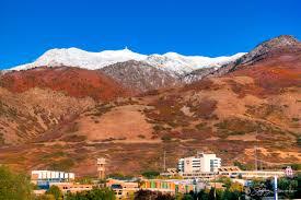 Weber State Campus Map Weber State University Ogden Utah Jeffrey Favero Fine Art