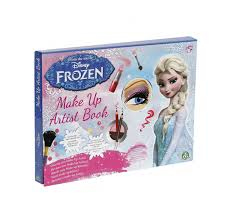makeup artist book frozen makeup artist book ebay