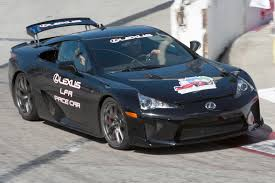 old lexus cars file lexus lfa pace car jpg wikimedia commons