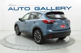 2016 mazda vehicles 2016 mazda cx 5 grand touring awd quality pre owned vehicles