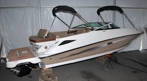 new boats sales