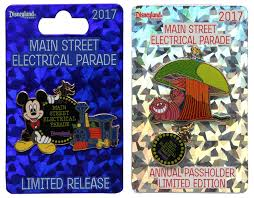 parade merchandise electrifying new products celebrate return of