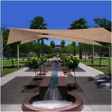 backyards charming shade sails over patio 83 modern backyard