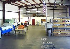 Dino Stainless Steel Direct Dino Sheetmetals History Of The Rachiele Custom Sink Company