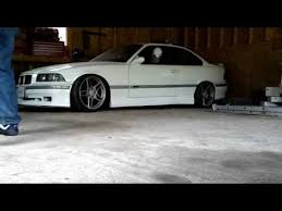 bmw e36 ac schnitzer 1992 bmw ac schnitzer start up of 2011 the infamous
