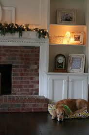 Fireplaces With Bookshelves by Built In Bookshelves Around Fireplace Great Use Of Space Family