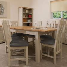 Stone Dining Room Table - stone dining table u0026 6 chairs