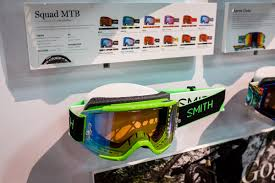 smith motocross goggles 2017 smith helmets interbike 2017 mountain bike apparel and