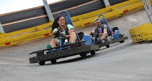 Orlando Kart Center Track Map by Fun Spot Usa The Vortex Go Karts Pov And Off Ride Shots Kissimmee