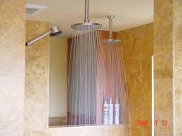 mesmerizing hotel bathroom designs feat rain shower heads with