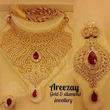 gold set in pakistan areezay jeweller fortress lahore pakistan jewelry watches