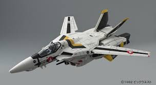 amazon com macross 1 72 vf 1s valkyrie roy focker variable