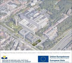 bureau union bruxelles actualités mediapark