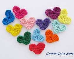 Heart Home Decor Crochetgiftsshop Crochet Gifts Pattern By Crochetgiftsshop