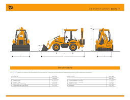 jcb bhl 2cx 12 spec sheet us dec 2011 by jcb north america issuu
