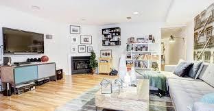 bright bloomingdale basement nest dc