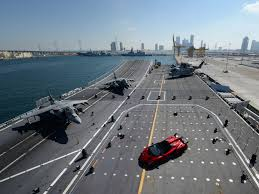 galaxy lamborghini veneno lamborghini veneno roadster shown on italian warship in abu dhabi