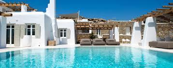 villas in greece greek villas greece villas