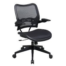 space seating deluxe airgrid office chair 13 77n1p3