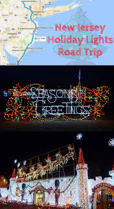 christmas lights events nj the christmas lights road trip through new jersey that s nothing